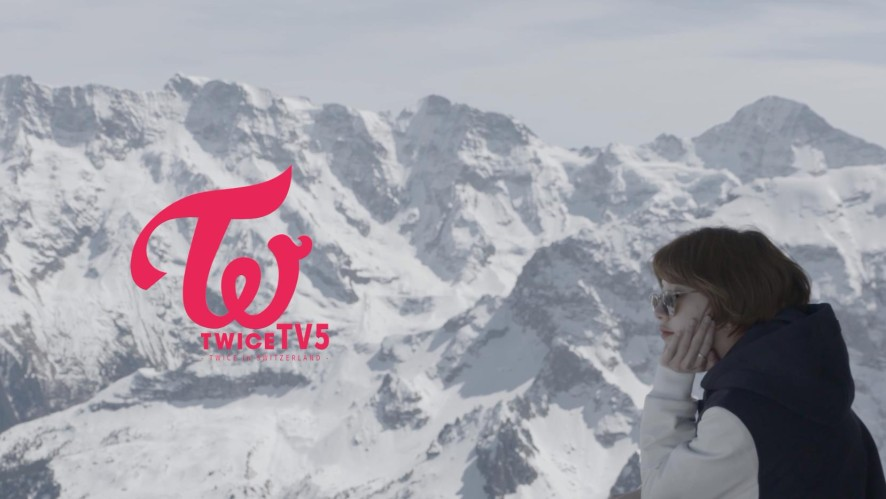 TWICE TV5 -TWICE in SWITZERLAND- EP.16