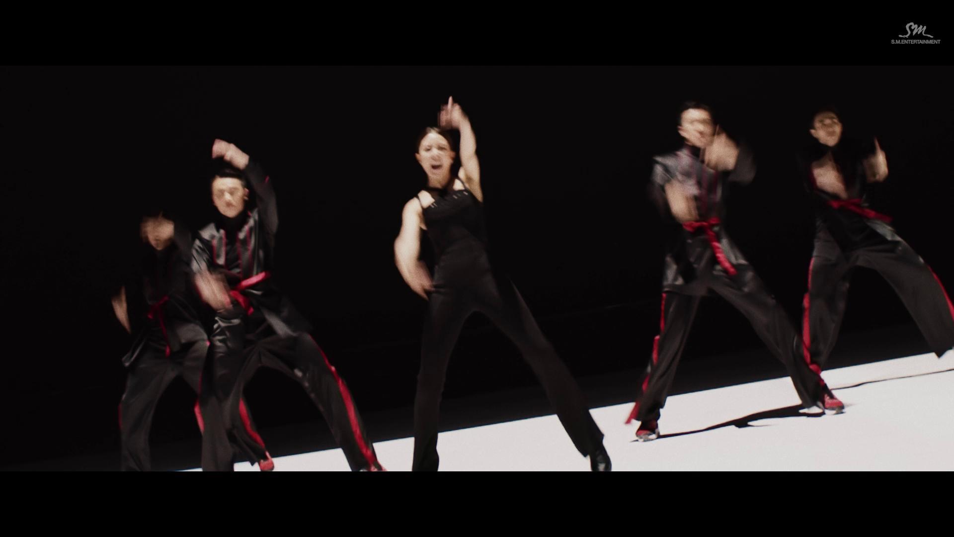 BoA_CAMO_Music Video