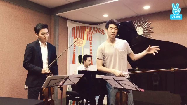 [2부] 앙상블디토 스티븐린과 유치엔쳉 <방구석라이브> ep.6    [Part.2] ep. 6 Little Chat with Steven Lin and Benny Tseng