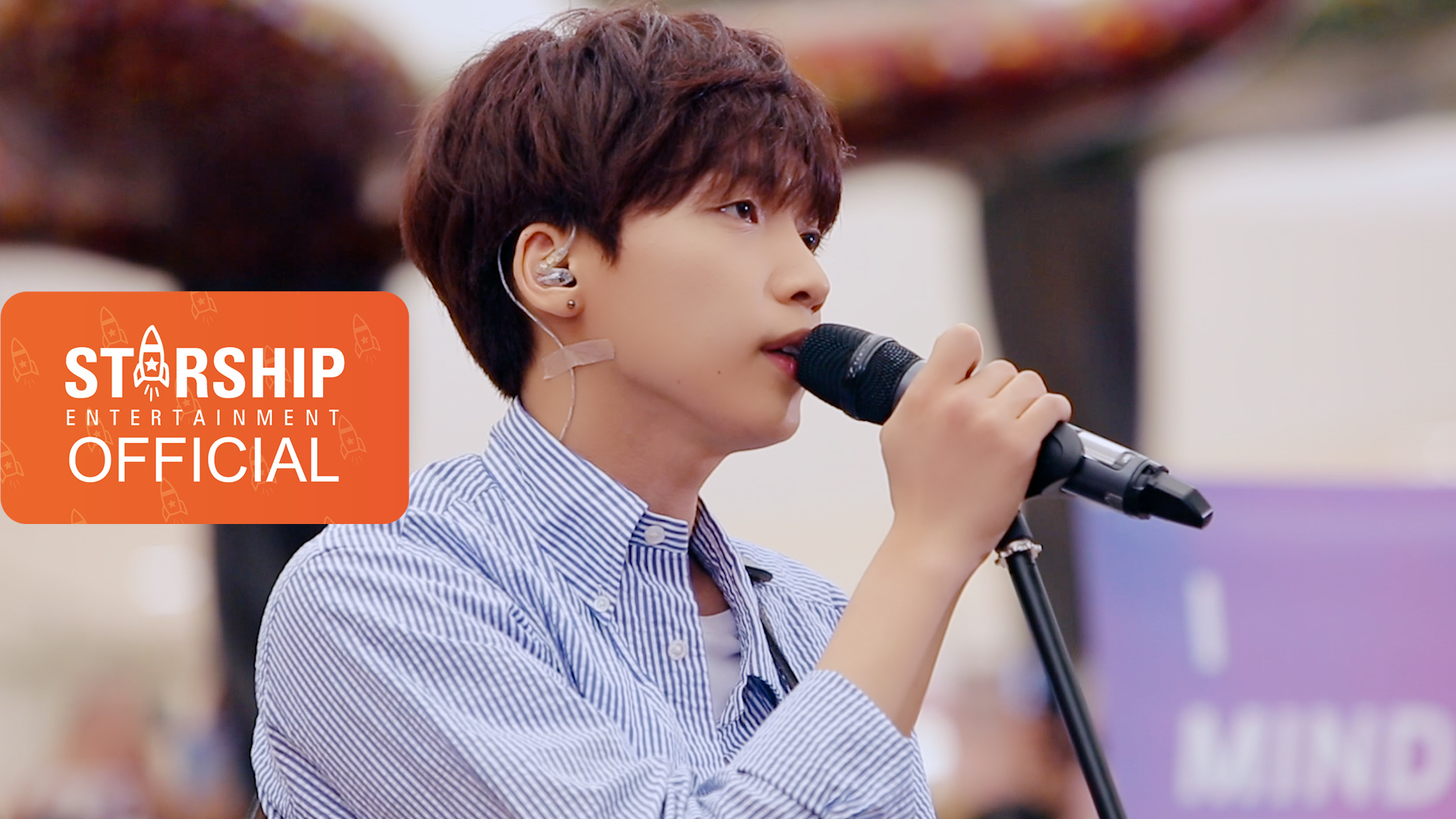 [Special Clip] 정세운(Jeong SeWoon) - Mercy, 오해는 마