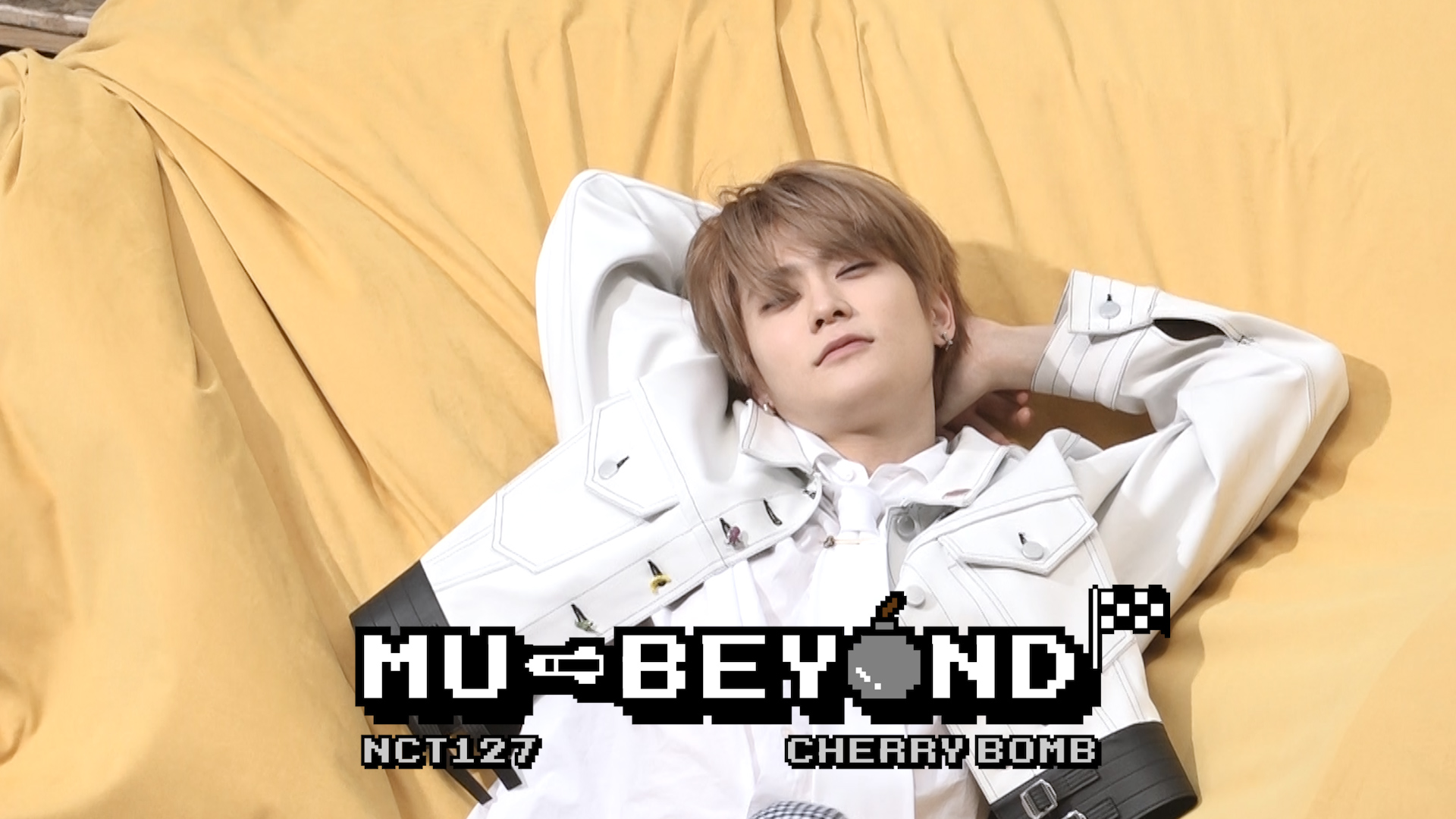[MU-BEYOND] NCT 127 Cherry Bomb #2