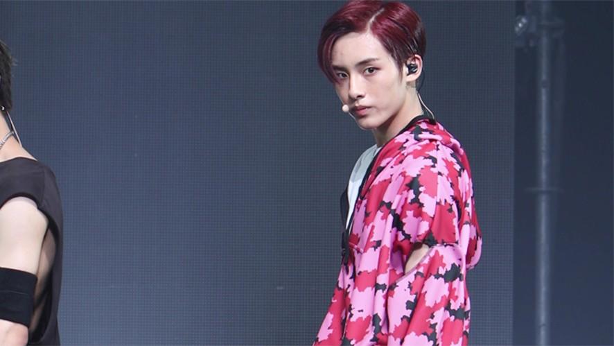 [직캠#WINWIN] NCT 127_Cherry Bomb