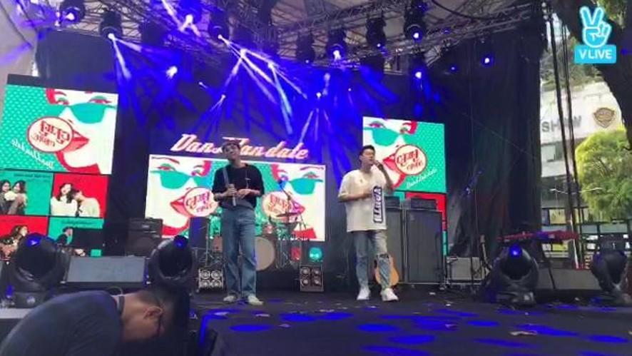 [G.URBAN] singapore SHINE FESTIVAL !!!