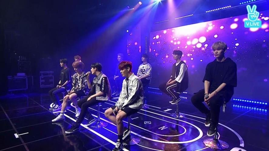 [Full] UP10TION 'STAR;DOM' SHOWCASE