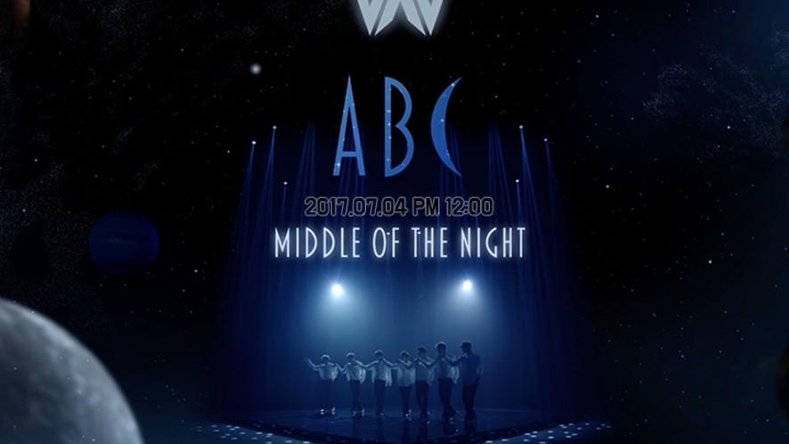 ABC(Middle of the Night) 미리듣기