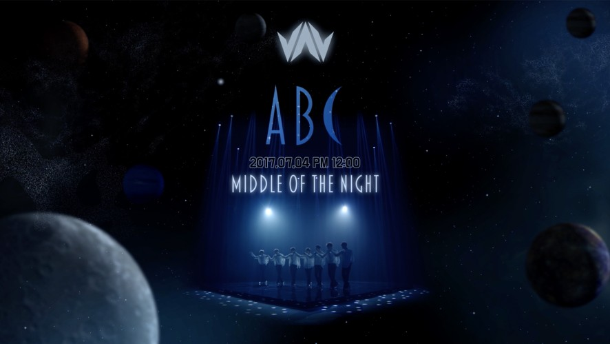 ABC(Middle of the Night)Teaser