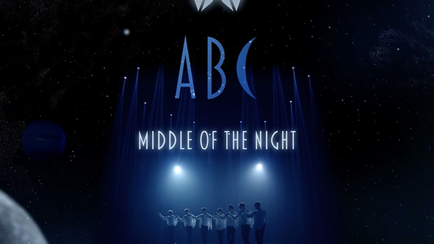 ABC(Middle of the Night) M/V