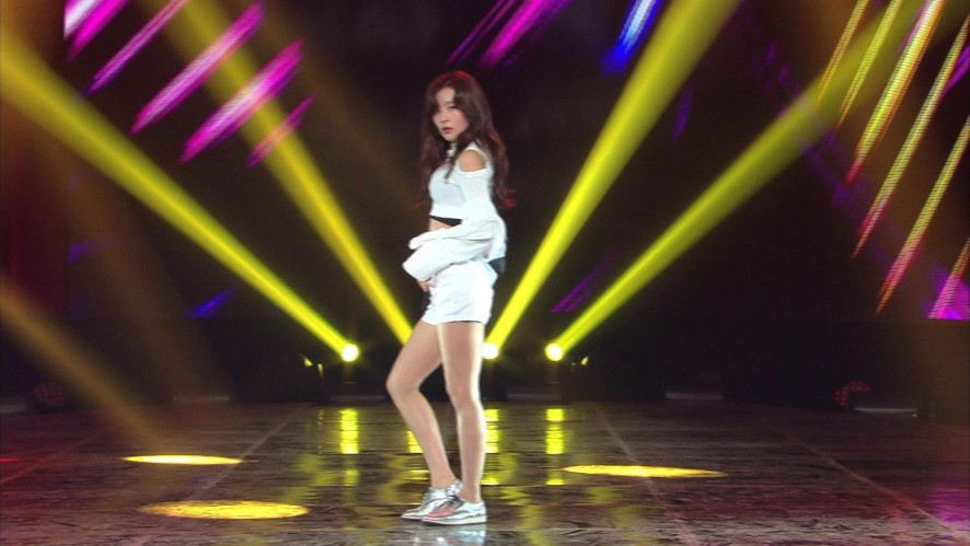 [개인무대] 슬기 <Lucky Strike (마룬5)>(Idol Drama Operation Team)
