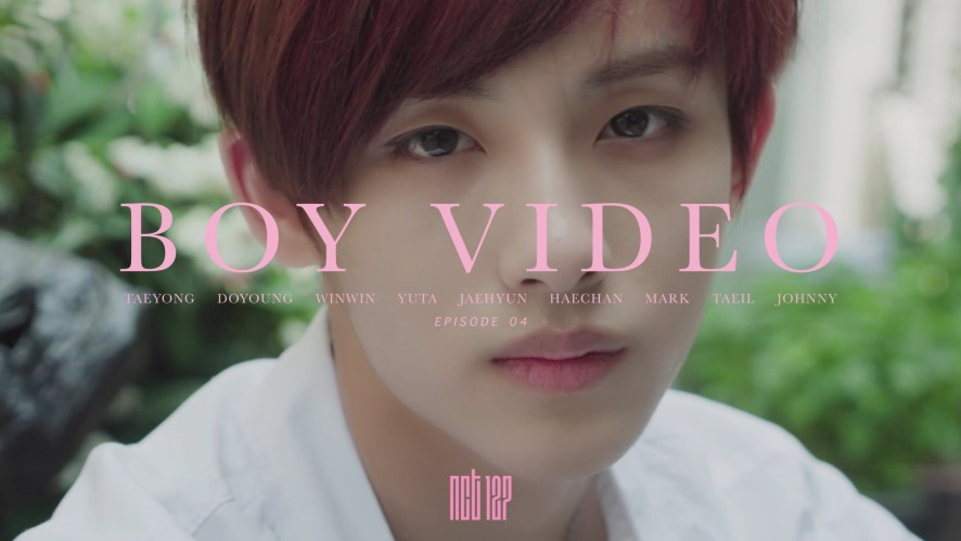NCT 127 BOY #WINWIN VIDEO