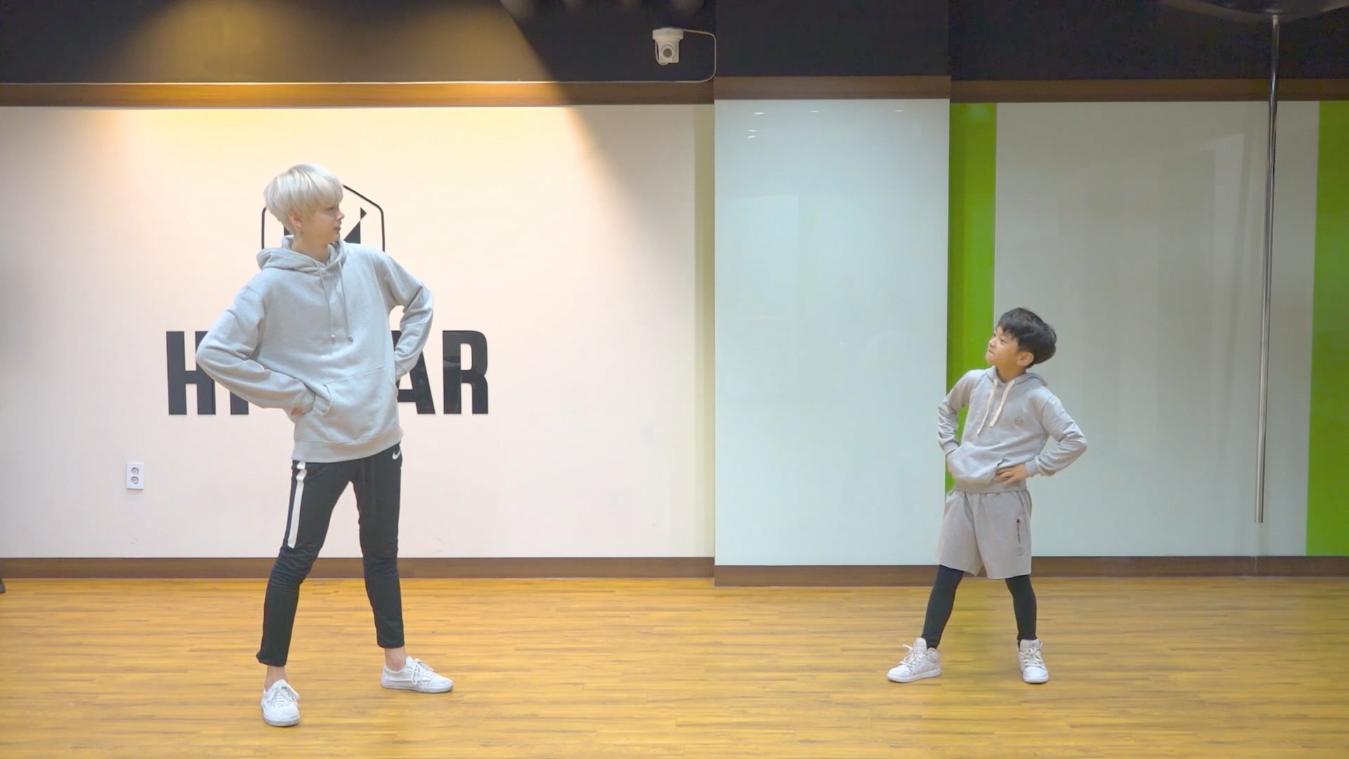 [DANCE COVER] SHAPE OF YOU by Heecheon(HALO)&Minhyung