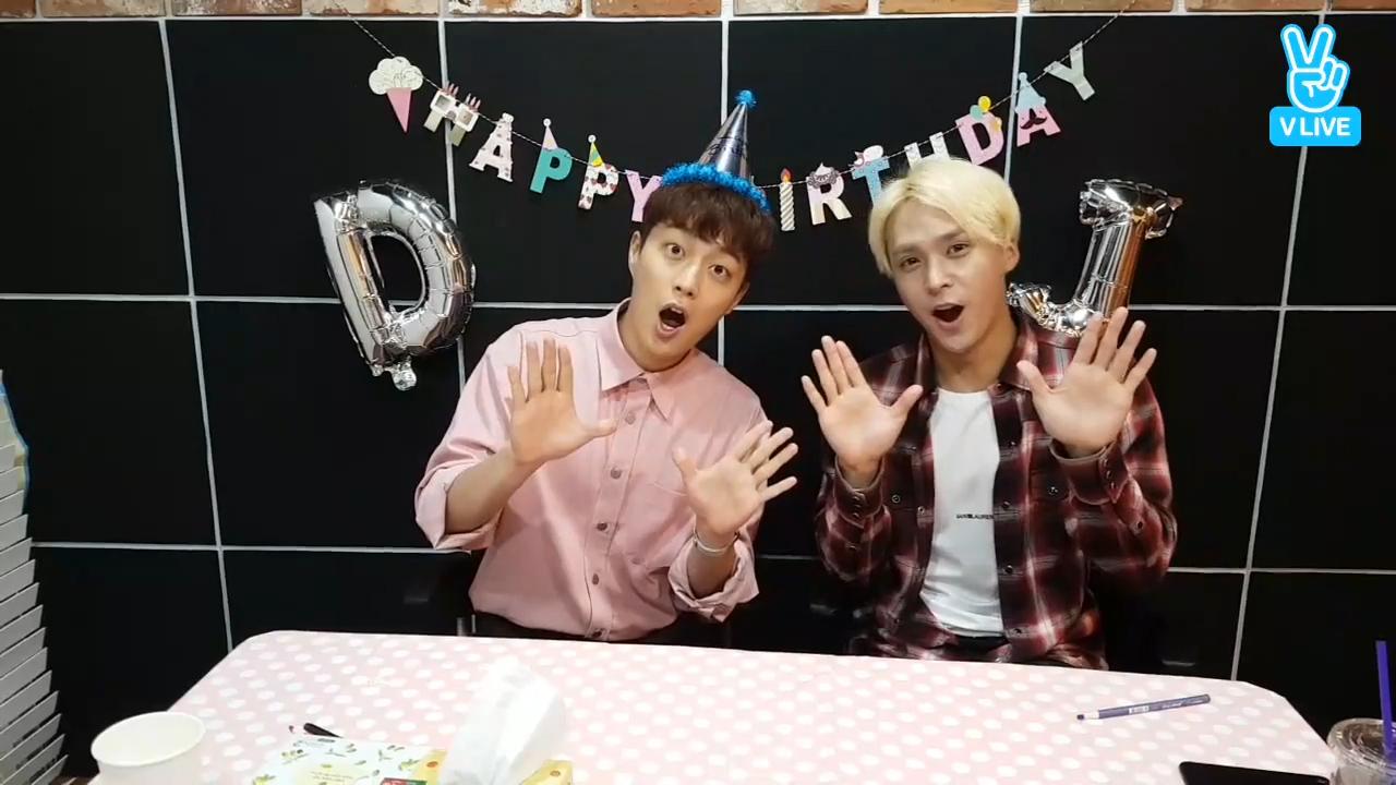 [HIGHLIGHT] ~해삐두두데이 : 초성의 난~(Happy DUJUN day+1)