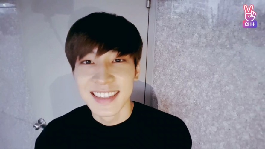 [CH+ mini replay] SEVENTEEN 'Once a Day WONWOO'