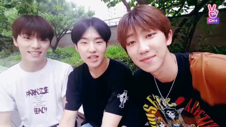 [CH+ mini replay]SEVENTEEN 'Once a Day The8'