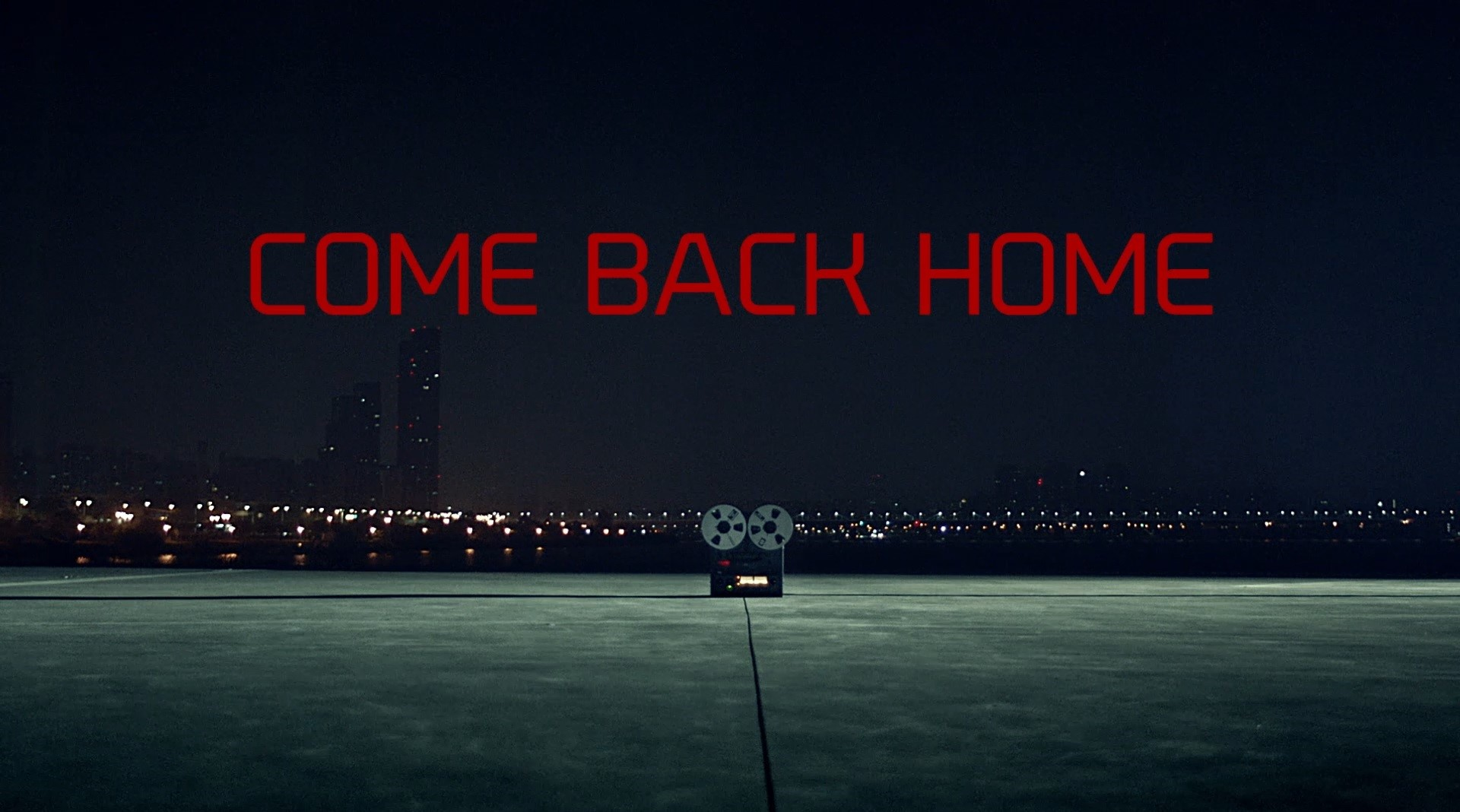 BTS (방탄소년단) - Come Back Home M/V