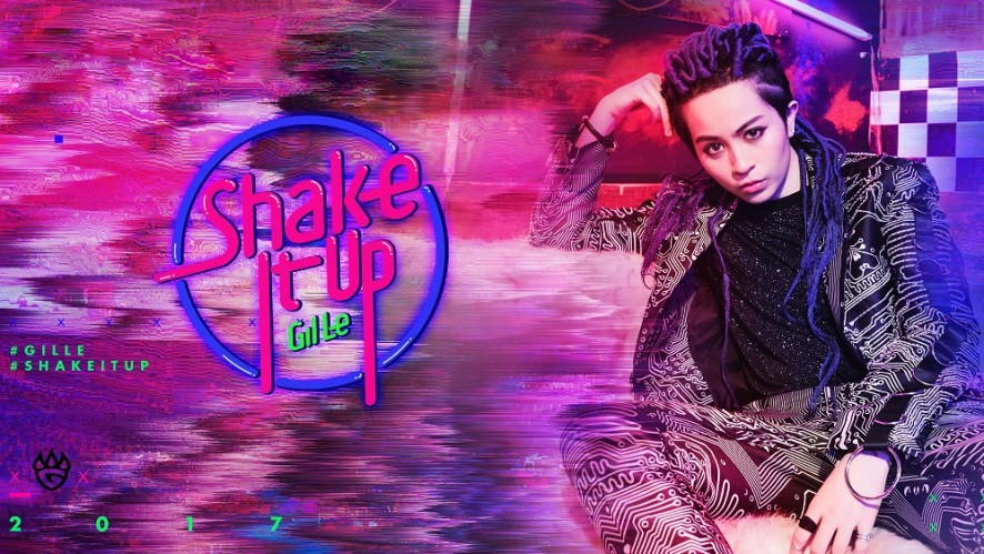 Gil Le - Shake It Up (Official MV)