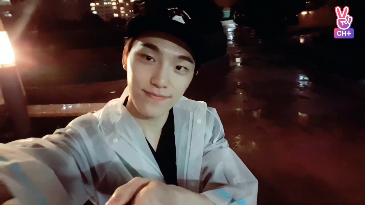 [CH+ mini replay] 'Once a Day DINO'