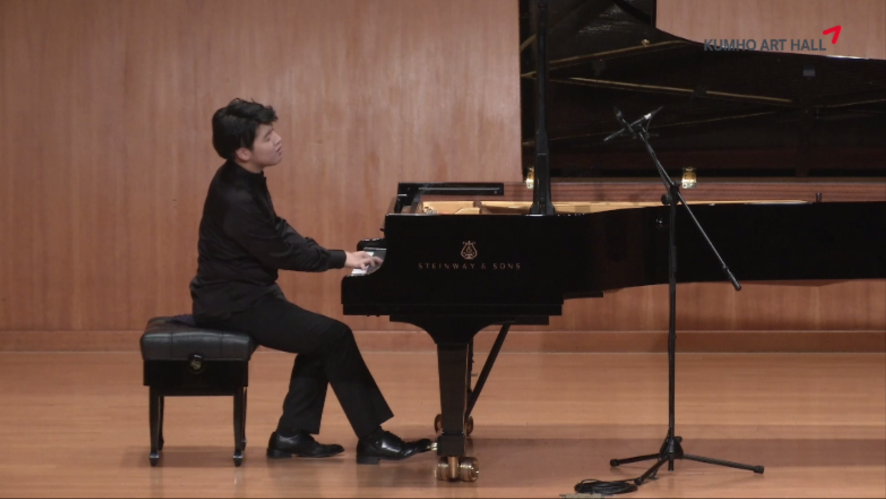 [금호아트홀]Young and Prodigy  윤장현 피아노 / [Kumho Art Hall]Young and Prodigy Jang Hyeon Yoon Piano