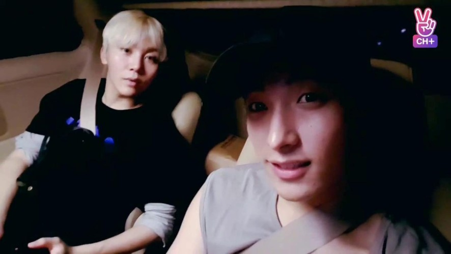 [CH+ mini replay] SEVENTEEN 'Once a Day DK' SEVENTEEN 'Once a Day Dokyeom'