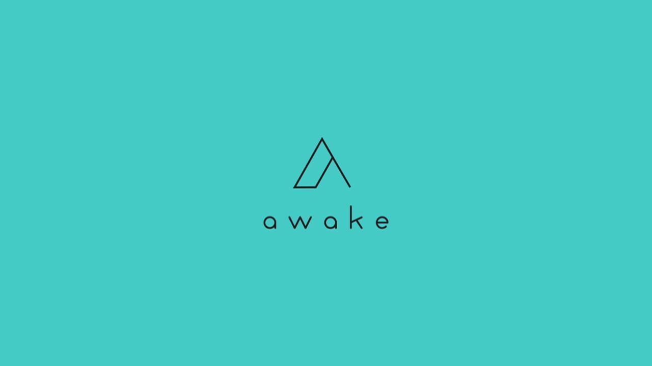 awake 공식 V LIVE 오픈 영상