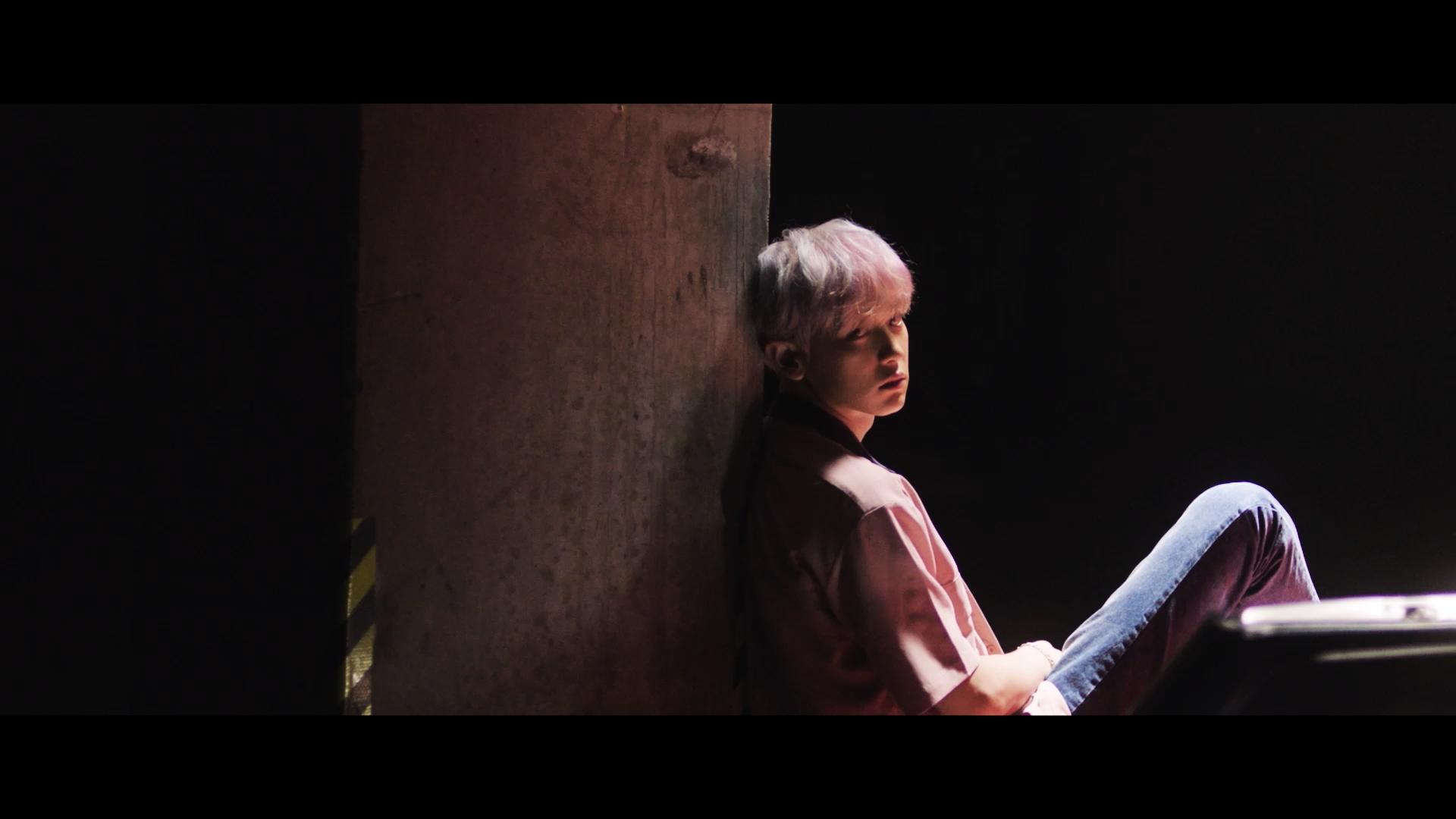 EXO_THE WAR_Teaser Clip #CHANYEOL