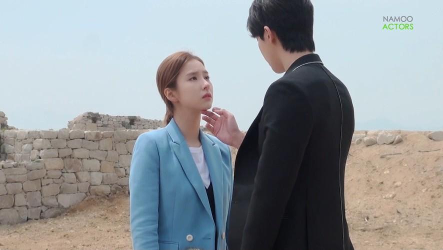 [신세경] 매력만점 소아를 pick하세요♡(Feat.하백 메이킹)
