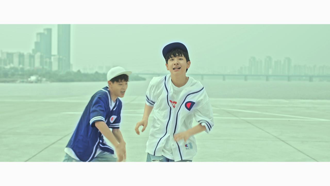 이우진,정사강 (LeeWooJin,JeongSaGang) - 사랑은.....(Love is.....) Official M/V