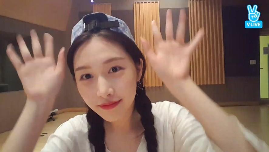 [SONAMOO] 홍의진 사랑스러움 모르는 사람 없게 해주세요...🙏🏻 (So lovely EuiJin)