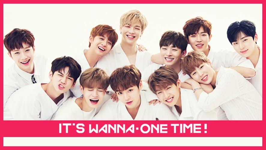 [Wanna One] 워너원 1st LIVE <It's 워너원 TIME!>