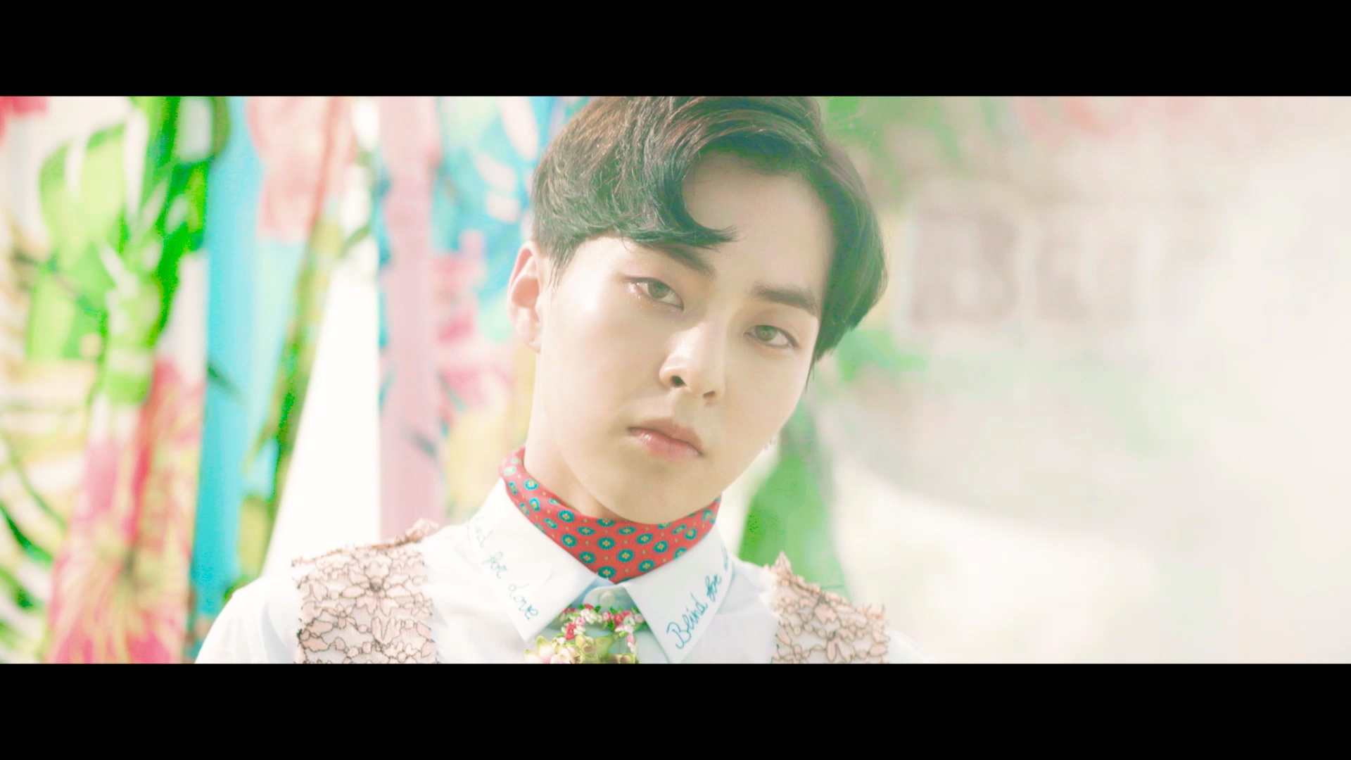 EXO_THE WAR_Teaser Clip #XIUMIN