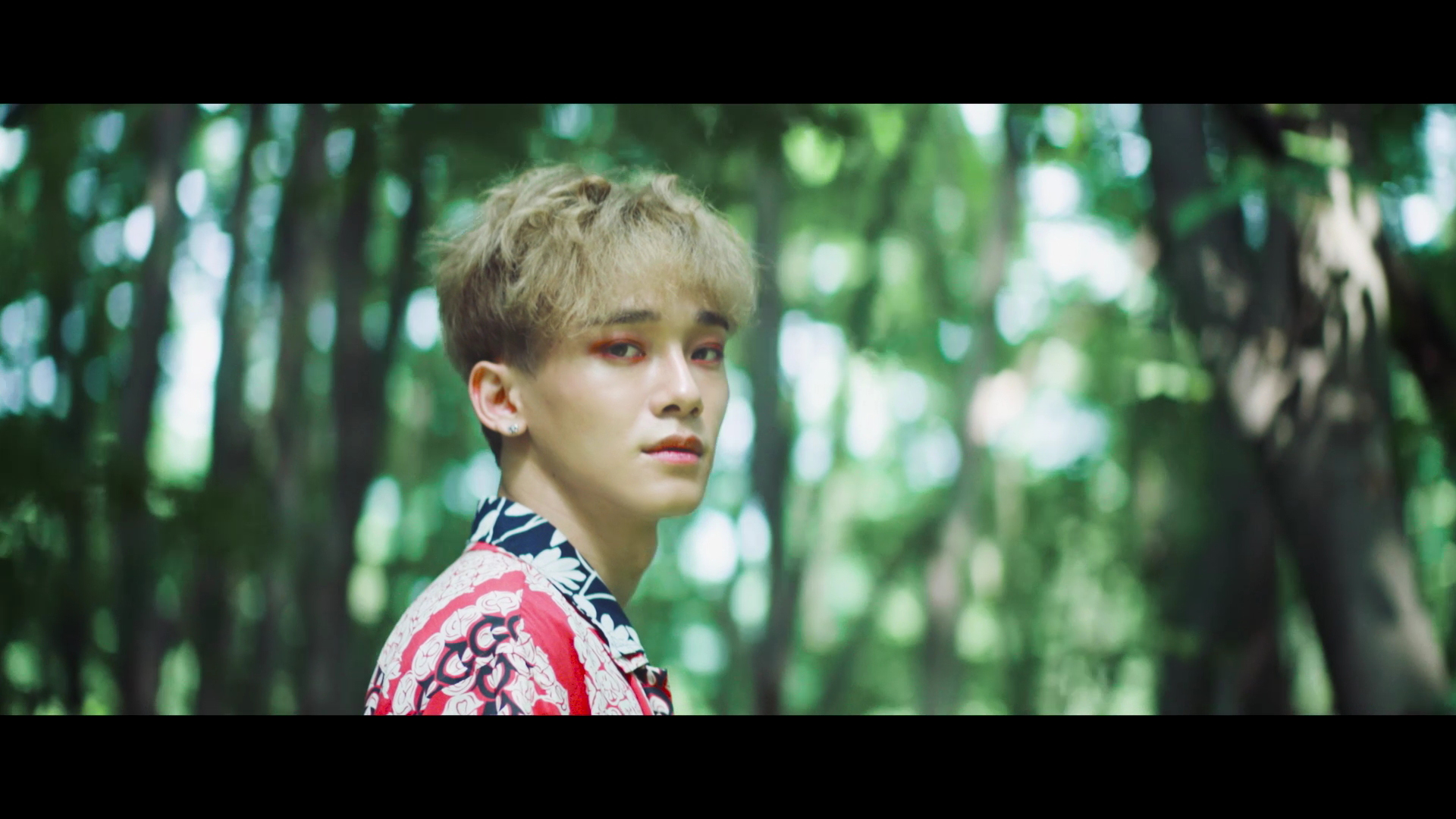 EXO_THE WAR_Teaser Clip #CHEN