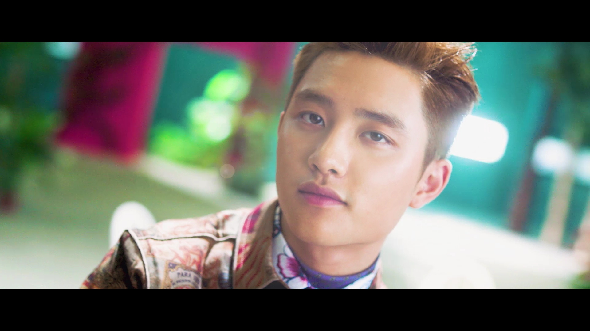 EXO_THE WAR_Teaser Clip #D.O.