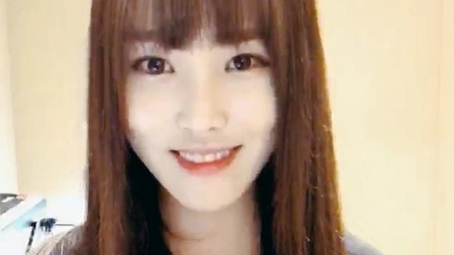 [GFRIEND] 찰떡콩떡 오프닝송과 돌아온 💖유주간라이브 스페셜💖 (Yuju's Weekly Live Special with opening song)