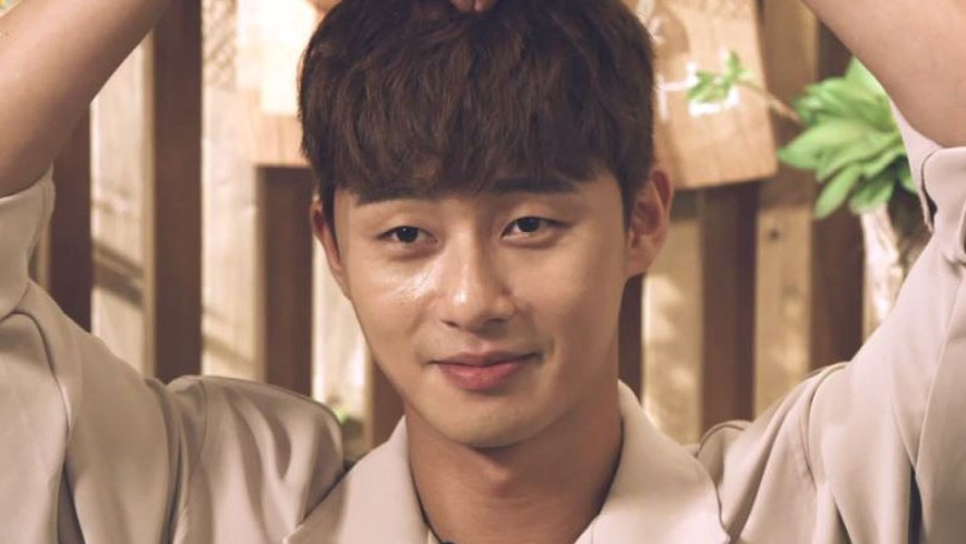 [REPLAY] 배우What수다 <박서준>편 '<ParkSeoJun> Actor&Chatter'