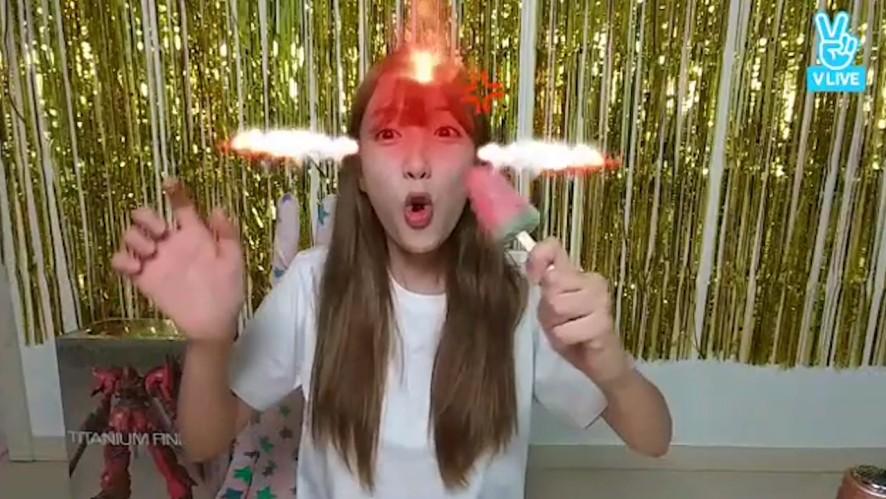 [JISOOK] 산뜻한 기분이라 씬난 해삐쑥탄절 🎉 (HAPPY JISOOK DAY+1)