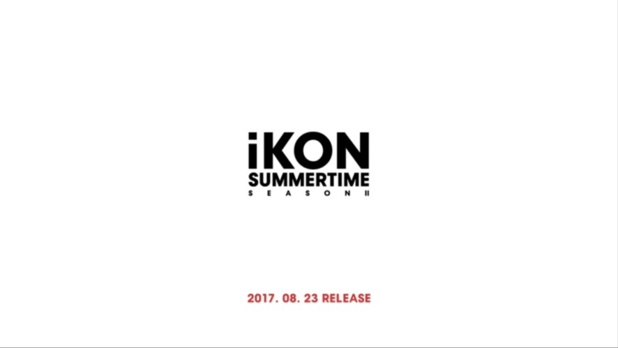 iKON SUMMERTIME SEASON2 in BALI