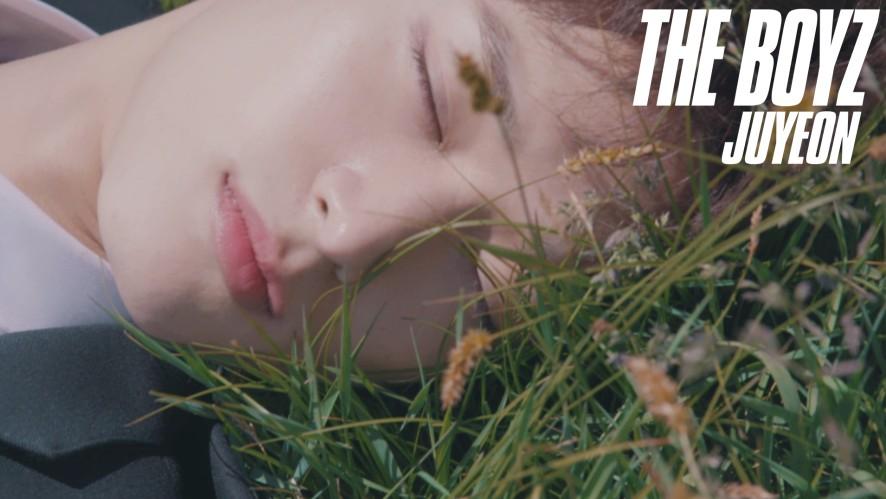 더보이즈(THE BOYZ) X DAZED PROFILE PHOTO #08 주연(JUYEON)