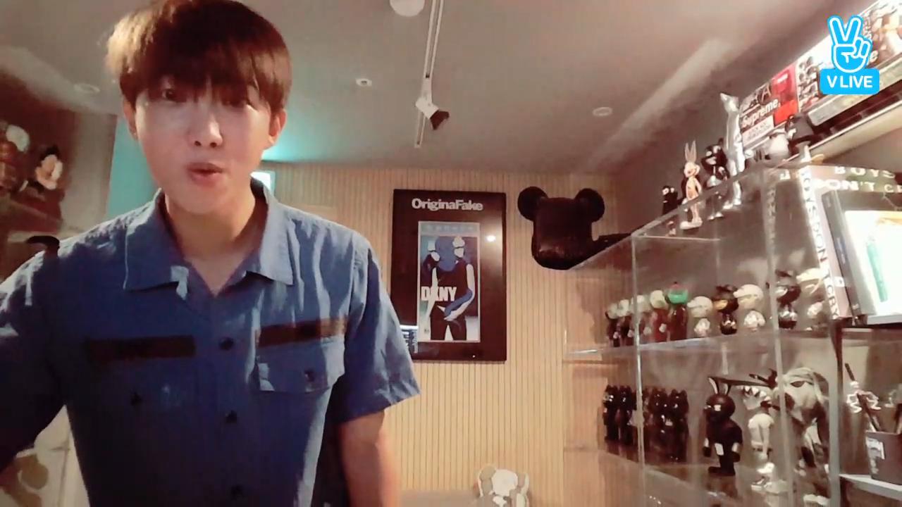 [BTS] 남준이의 🆕 몬스튜디오 자랑🎶 (와장창) (쿠당탕) (RM's new studio!)