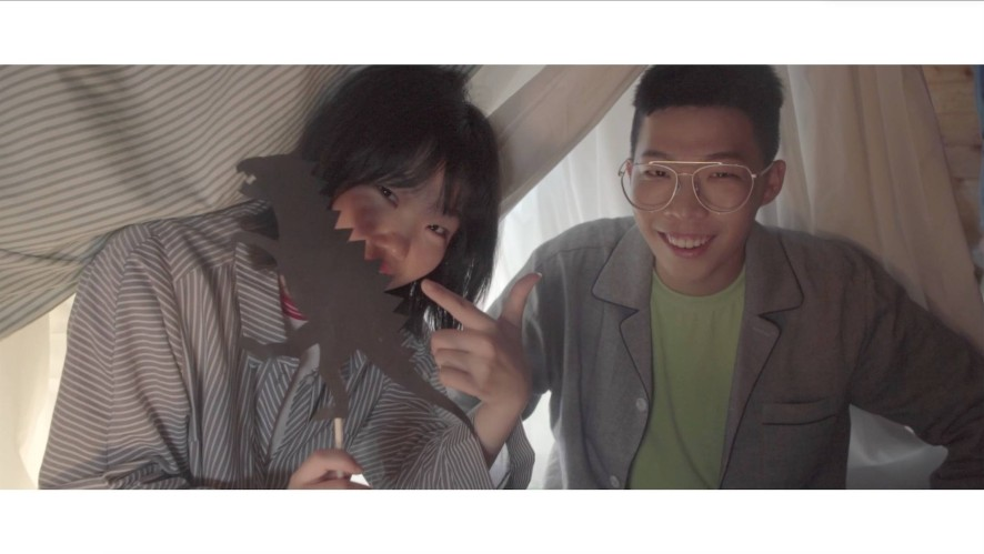 AKMU - 'DINOSAUR' M/V MAKING FILM