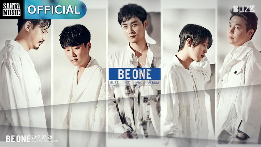 버즈(BUZZ) - The 1st Mini Album 'Be One' Highlight Medley