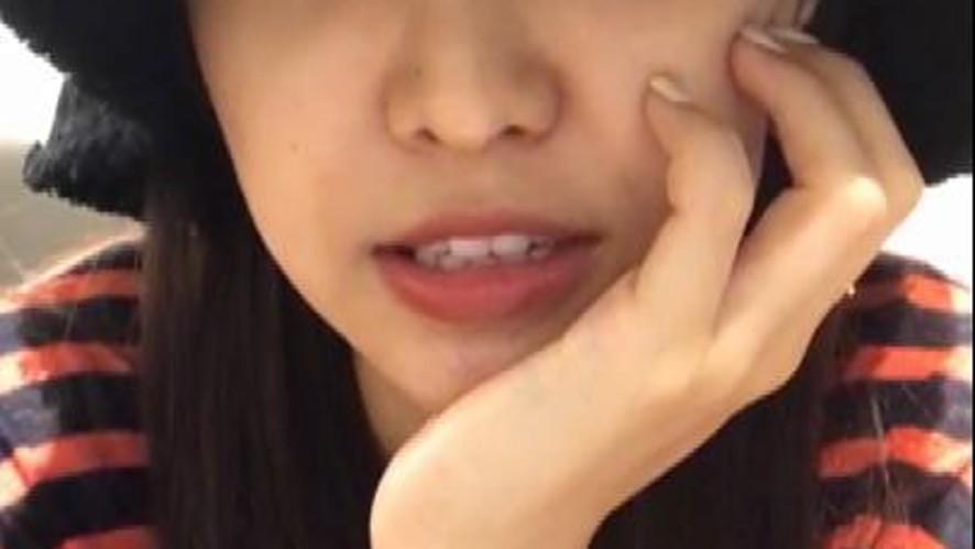 [CH+ mini replay] Apink 나은이의 오사카 일기 Na Eun's Osaka Diary