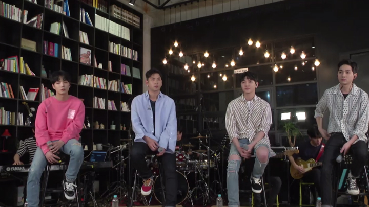 "NU'EST W V live Mini Concert ""L.O.Λ.E Night"" (FULL)"