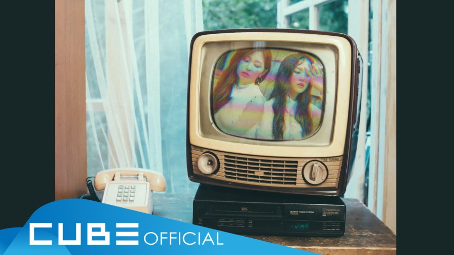 CLC - FREE'SM Teaser - TAKE 2