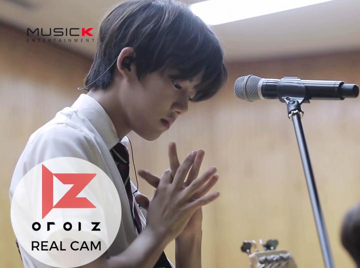 [REAL IZ] 아이즈의 EYE CONTACT EP.15