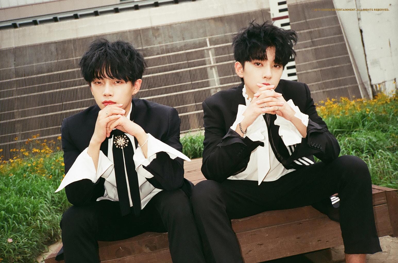용국&시현_the.the.the_teaser #1