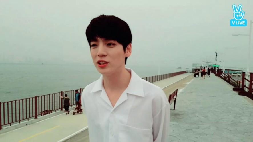 [소년24 THE FINAL] 소대소말_현욱편🌅🌆📸
