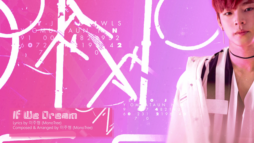 온앤오프 (ONF) 1st Mini Album [ON/OFF] Highlight Medley