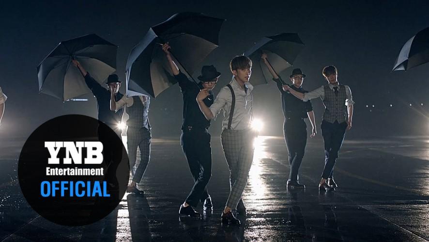 크나큰(KNK) - 비(Rain) Performance video