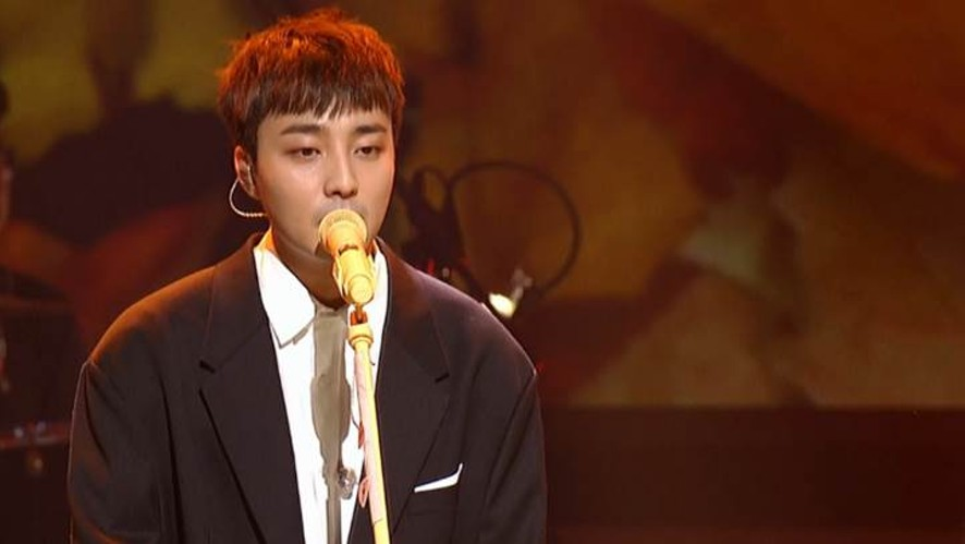 The Stage Big Pleasure - 로이킴 RoyKim