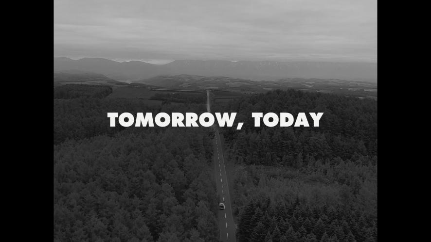 "JJ Project(제이제이 프로젝트) ""내일, 오늘"" Teaser Video"