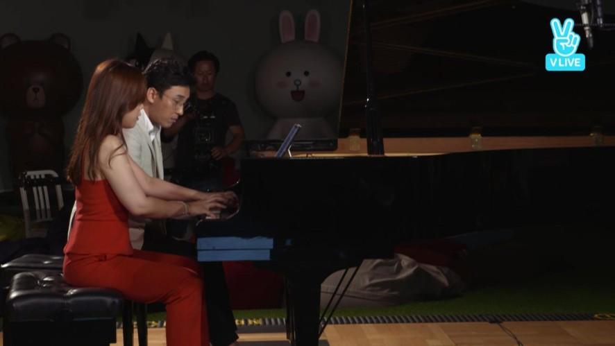 김정원의 V살롱-김정원&손열음_Debussy - Petite Suite No.1&No.4